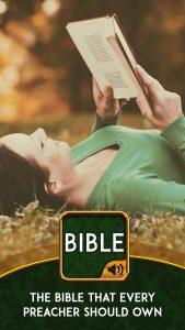 Bible commentary   Bible Offline